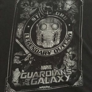 Other - Guardians of the Galaxy Tee